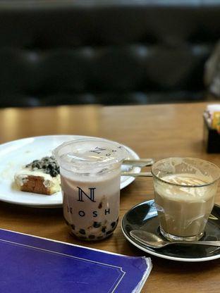 Foto review Nosh Kitchen oleh Prido ZH 1