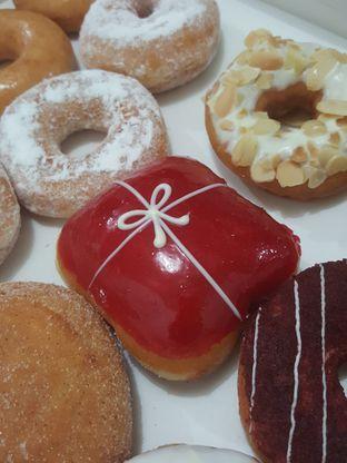 Foto review Krispy Kreme oleh Stallone Tjia (@Stallonation) 1