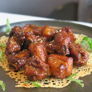 Foto 2 - Makanan di House Of Yuen - Fairmont Jakarta oleh Astrid Wangarry