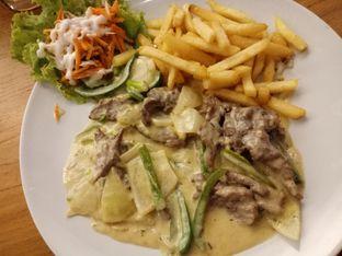 Foto 3 - Makanan di Jaliteunk Cafe & Resto oleh Siska