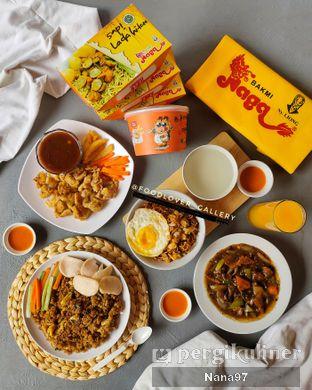 Foto 1 - Makanan di Bakmi Naga oleh Nana (IG: @foodlover_gallery)