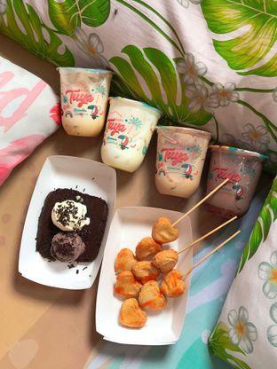 Foto 1 - Makanan di Kopi Tuya oleh yudistira ishak abrar