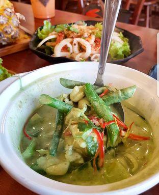 Foto review Larb Thai Cuisine oleh raja makan 6