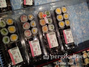Foto review Sushi & Sashimi oleh Jessica | IG:  @snapfoodjourney 2