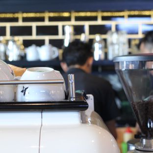 Foto 3 - Interior di Liberica Coffee oleh Steven Ngadiman