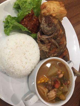 Foto 3 - Makanan di Cabe Rempah oleh Dyah Ayu Pamela