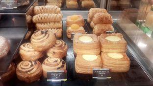 Foto 2 - Makanan(Pastries) di Caribou Coffee oleh Rinni Kania