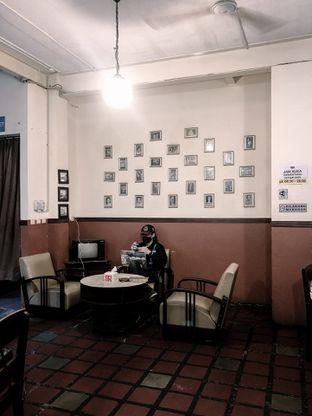 Foto 3 - Interior di Warung Kopi Purnama oleh deasy foodie