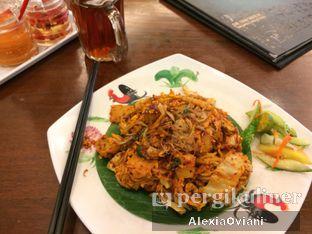 Foto 2 - Makanan(Mie Goreng Mamak) di Ah Mei Cafe oleh @gakenyangkenyang - AlexiaOviani