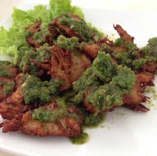 Foto 1 - Makanan di Vegepoint Vegetarian oleh foodfaith