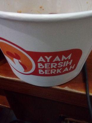 Foto review Ayam Bersih Berkah oleh Chia Noona 2