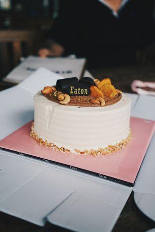 Foto review Eaton Bakery oleh Yohanes Ali 1