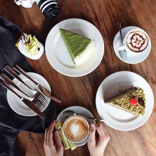 Foto review Sopra Cafe oleh Karen Loh 1