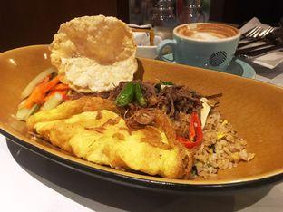 Foto 19 - Makanan di The Goods Cafe oleh Prido ZH