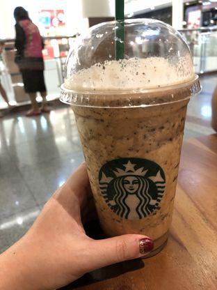 Foto - Makanan di Starbucks Coffee oleh @yoliechan_lie
