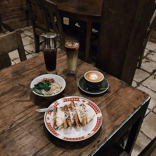 Foto 2 - Makanan di Ragil Coffee & Roastery oleh Della Ayu