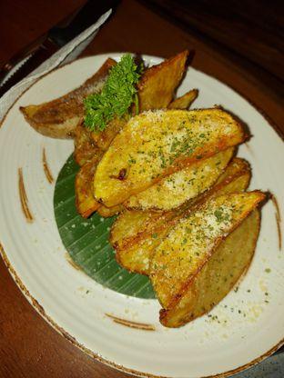 Foto 1 - Makanan di Kenzo Coffee oleh Mouthgasm.jkt