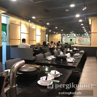 Foto 10 - Interior di Bar.B.Q Plaza oleh Fioo | @eatingforlyfe