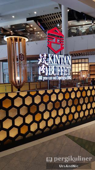 Foto 9 - Eksterior di Kintan Buffet oleh UrsAndNic