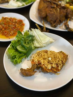 Foto 4 - Makanan di Bebeke Om Aris oleh Jeljel