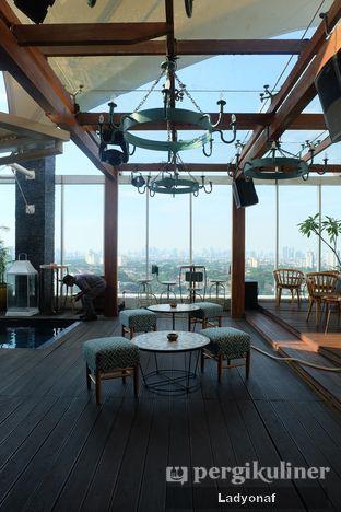 Foto 5 - Interior di Karumba Rooftop Rum Bar oleh Ladyonaf @placetogoandeat