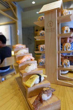 Foto review Sushi Hiro oleh Eka M. Lestari 5