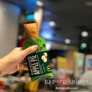 Foto 1 - Makanan di McDonald's oleh @gakenyangkenyang - AlexiaOviani