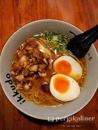 Foto 3 - Makanan(Tori Tantan) di Ikkudo Ichi oleh Rifky Syam Harahap | IG: @rifkyowi