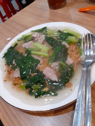 Foto 4 - Makanan di Kuetiau Sapi A-Chai oleh Threesiana Dheriyani