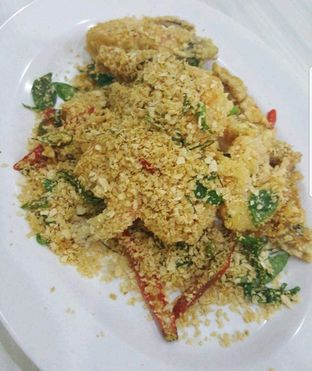 Foto 2 - Makanan di Grand Marco Seafood oleh heiyika