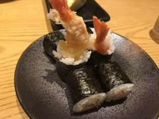 Foto review Sushi Tei oleh Tara Fellia 7