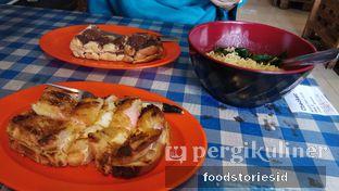 Foto 5 - Makanan di Keibar - Kedai Roti Bakar oleh Farah Nadhya | @foodstoriesid