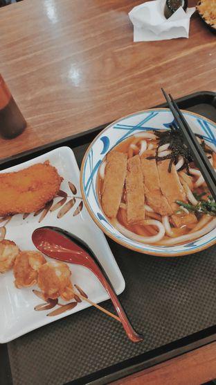 Foto - Makanan di Marugame Udon oleh Arya Irwansyah Amoré