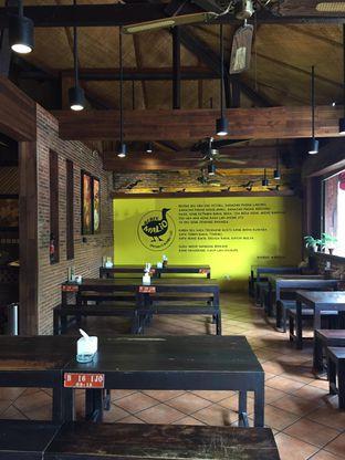 Foto 15 - Interior di Bebek Malio oleh yudistira ishak abrar