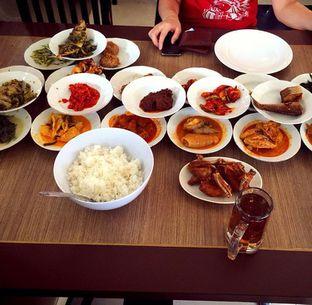 Foto - Makanan di RM Indah Jaya Minang oleh Theodora