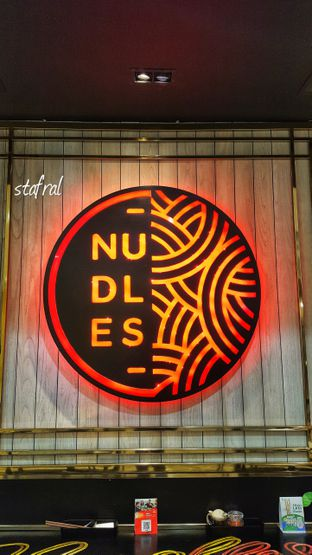 Foto review NUDLES oleh Stanzazone  1