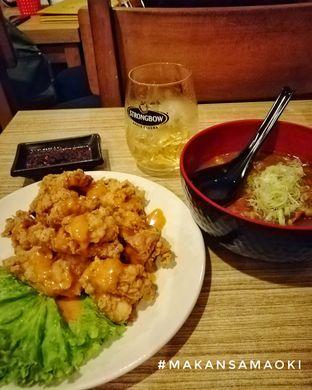 Foto 1 - Makanan di Kashiwa oleh @makansamaoki