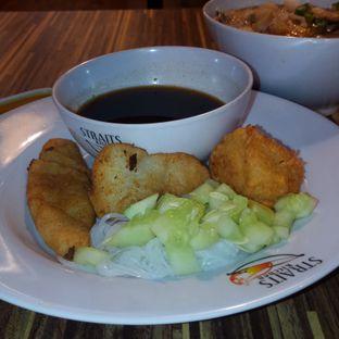 Foto 2 - Makanan di Pempek Gabus oleh Chris Chan