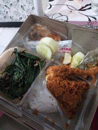 Foto 3 - Makanan di Restoran Sederhana SA oleh Cindy Anfa'u