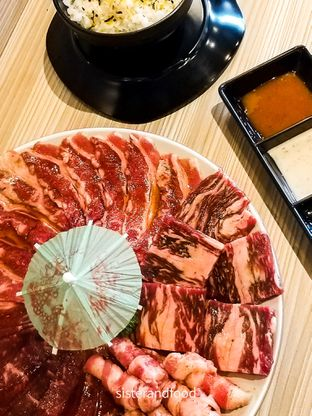 Foto 3 - Makanan di Gyu Gyu oleh Sister and Food