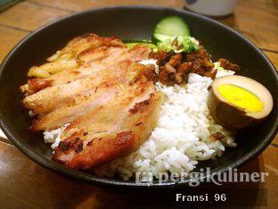 Foto 2 - Makanan di Wokhei oleh Fransiscus