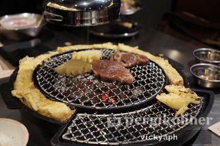 Foto 2 - Makanan di Magal Korean BBQ oleh Vicky @vickyaph