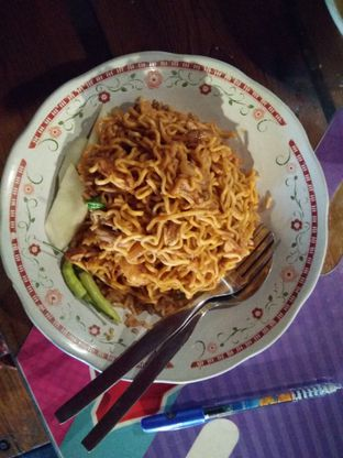 Foto 2 - Makanan di Nasi Goreng Jawa Cak Man oleh ochy  safira
