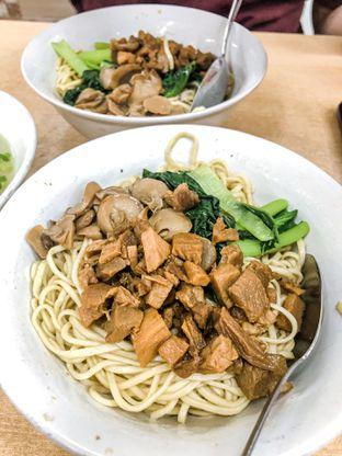 Foto 1 - Makanan di Bakmi Aboen oleh Regina Laij