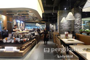Foto 1 - Interior di Kintan Buffet oleh Ladyonaf @placetogoandeat