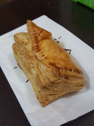 Foto review Roti 'O oleh Stallone Tjia (@Stallonation) 4