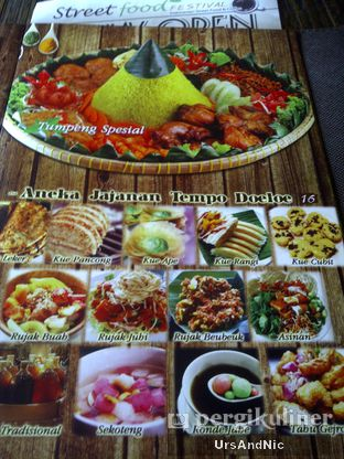 Foto 2 - Makanan di Street Food Festival oleh UrsAndNic