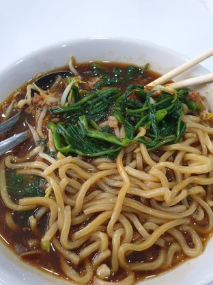 Foto review Mie Kangkung Jimmy oleh Duolaparr  1