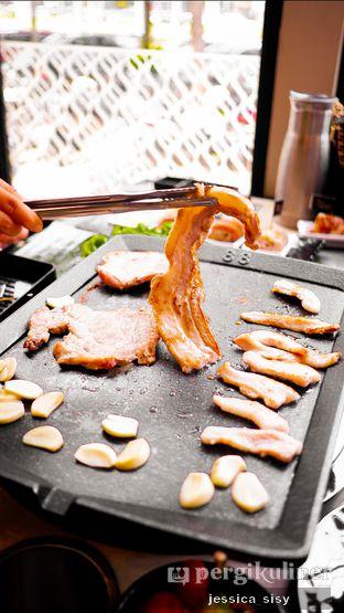 Foto 4 - Makanan di Flaming Mr Pig oleh Jessica Sisy