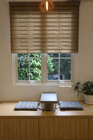 Foto 2 - Interior di Kinkitsuya oleh Stellachubby